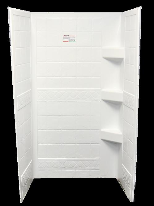 Replacement RV Shower Surround - 406662721