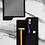 Thumbnail: DUO SILICONE SHOWER MIRROR KIT