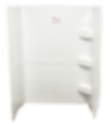 White tile shower surround 405962721.png