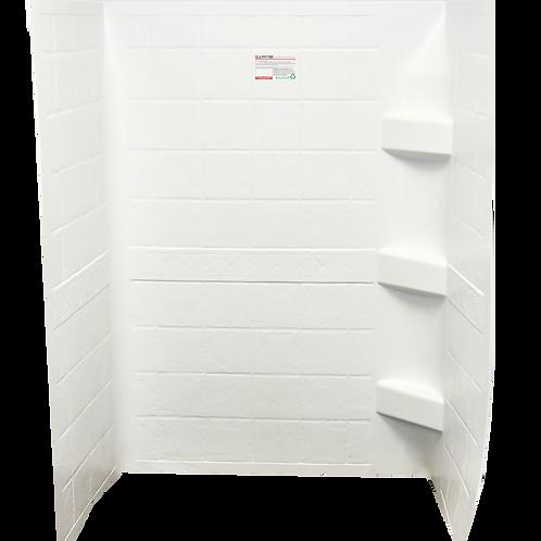 Replacement RV Shower Surround - 405962721
