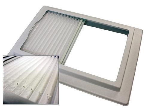 Duo Form Standard RV Skylight Shade