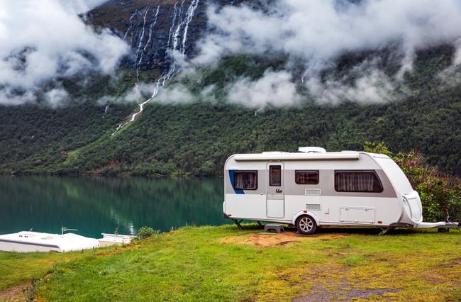 stock-photo-travel-trailer-at-night-7749