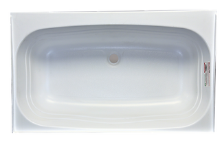 tub middle drain white 2440605211.png
