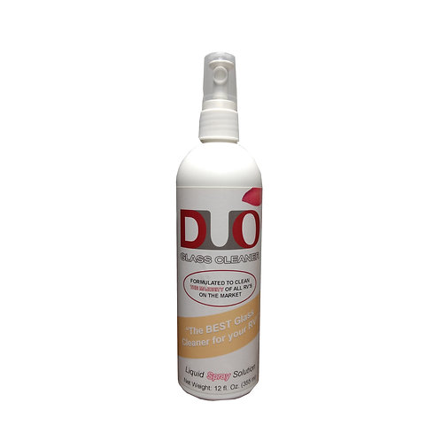 Duo Glass Cleaner