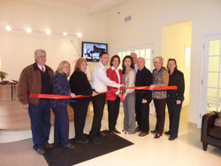 Ribbon Cutting Ceremony - Great Neck