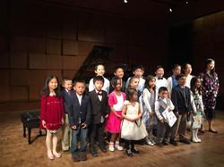 NYMA Choir