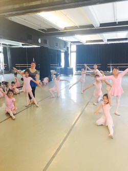 NYMA Ballet 2016