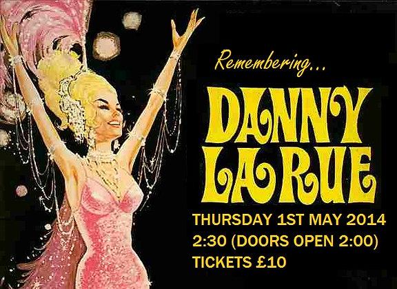 Unforgettable Danny La Rue