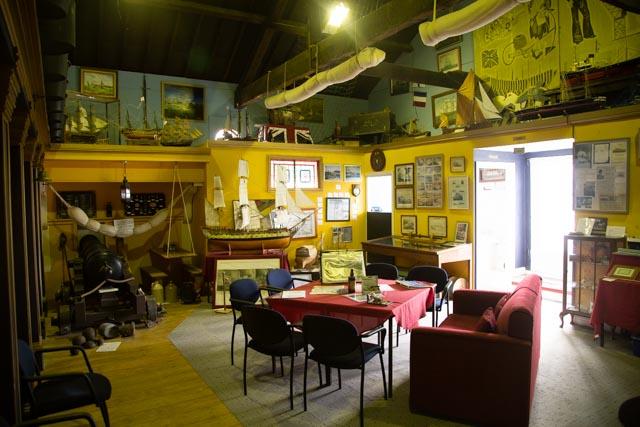 dockyard room