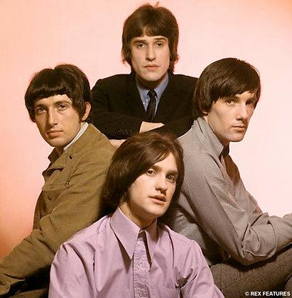 The Kinks