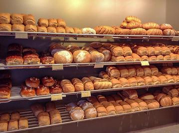 Brood Bakkerij Vanheste