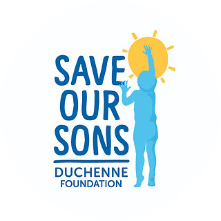 Save our Sons charity.png