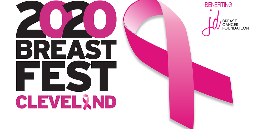Breastfest Cleveland 2020