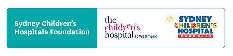 Sydney Childrens Hospital Foundation_log