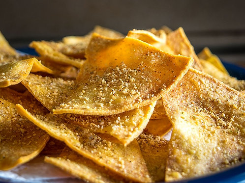 Tostado Corn Chips
