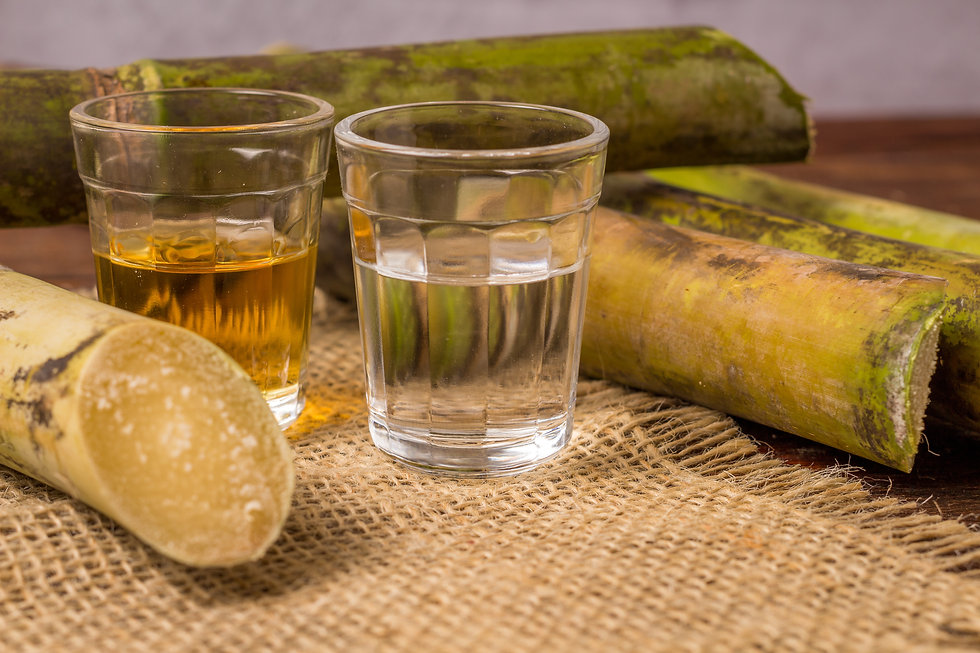 Cultural History - Forever Caribean Rum