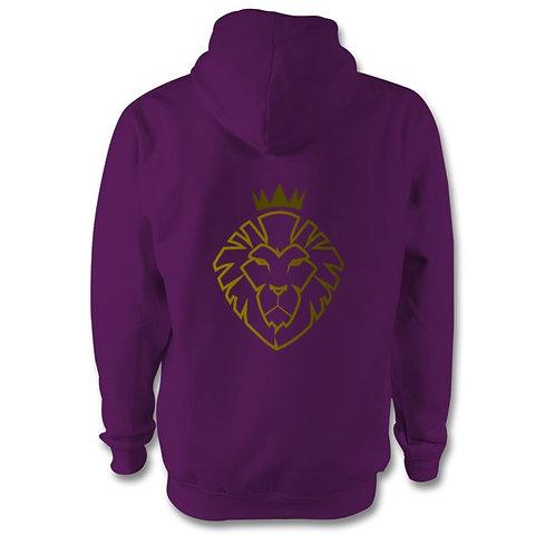 Forever Purple Hoodie
