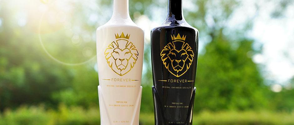 Forever Rum Cream