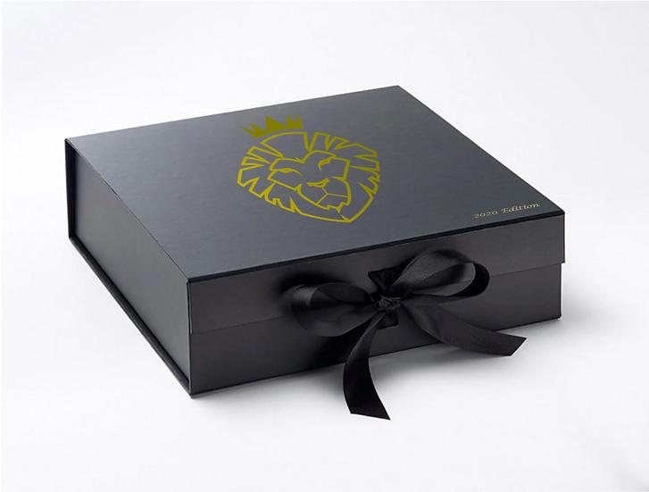 Luxury Giftbox