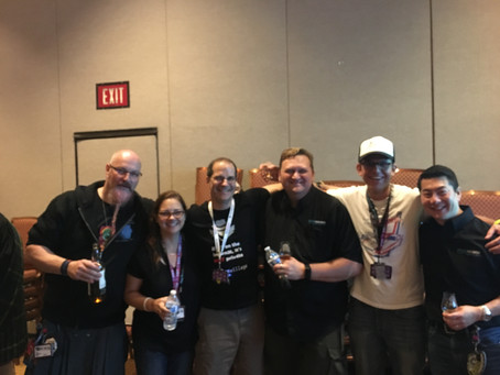 On the Road: 25 Shoutouts from DEF CON 25