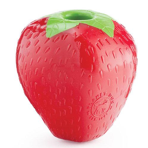 Planet Dog Orbee Tuff Foodies Strawberry