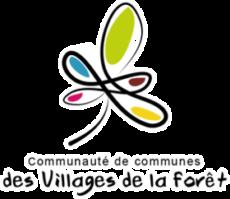 les villages de la foret