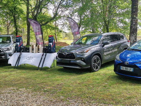 Toyota Swing Cup 2021