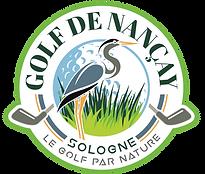 Logo Golf de Nançay.png