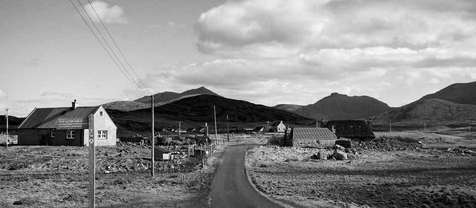 New research on Community Empowerment & Landscape published by Inherit and Community Land Scotland