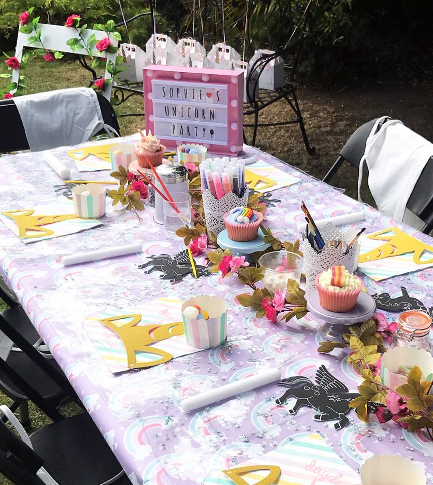 Kid's Cupcake Parties Bedford