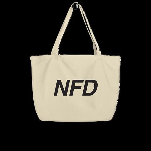 NFD tote bag