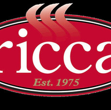 2000 era Ricca logo