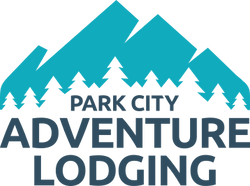 Park City Adventure Lodging - Main logo