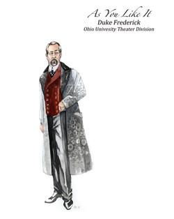 Duke Frederick