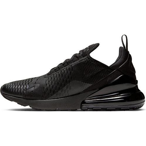Nike Air Max 270 (Black/Black)