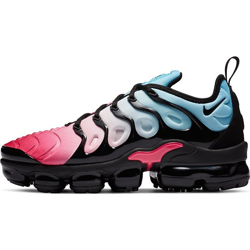 Nike Air VaporMax Plus (Hyper Pink/Black-Pink Foam)