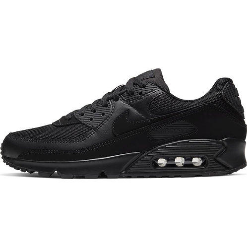 Nike Air Max 90 (Black/Black/Black)
