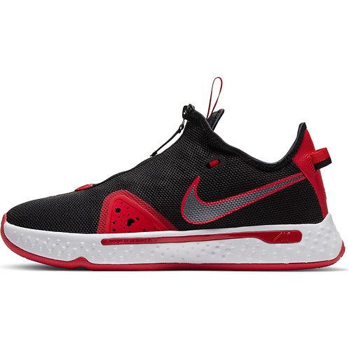 Nike PG4 (Black/Red/White)