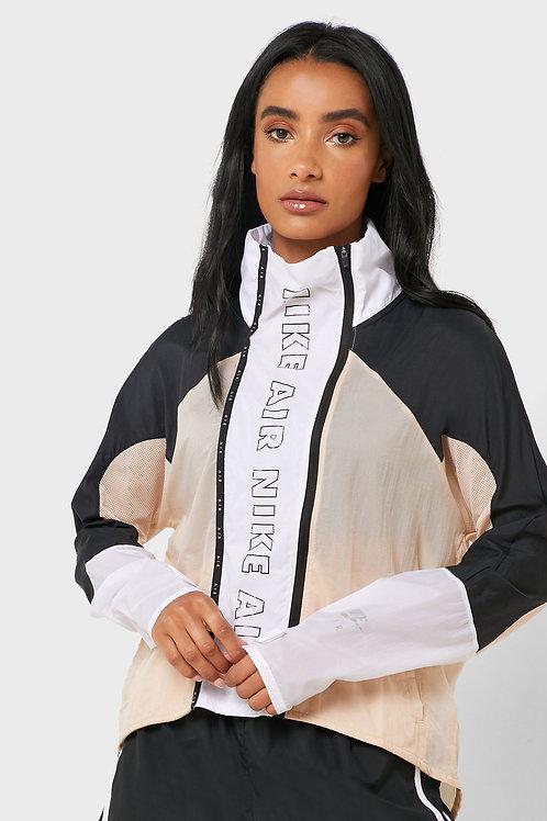 Nike Air Full Zip Jacket (Black/White)
