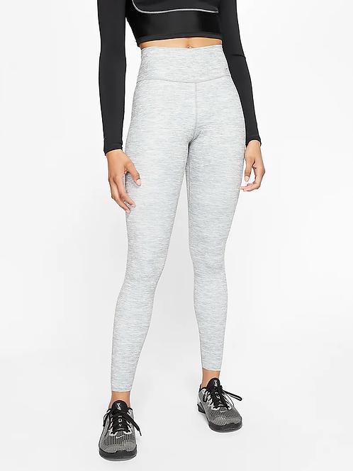 Nike One Luxe Tight (Smoke Grey/Clear)