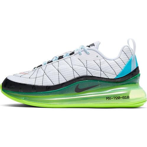 Nike Air Max 720-818 (White/Black-Ghost Green)