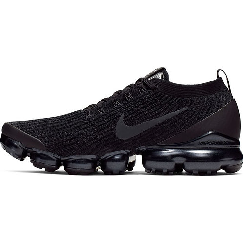 Nike Air Vapormax Flyknit 3 (Black/Anthracite)