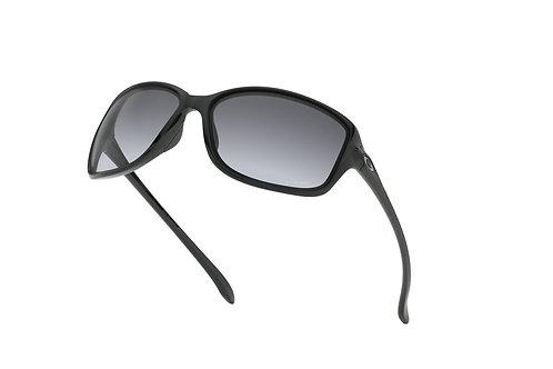 Oakley Cohort Polarized (Polished Black/Grey Gradient)
