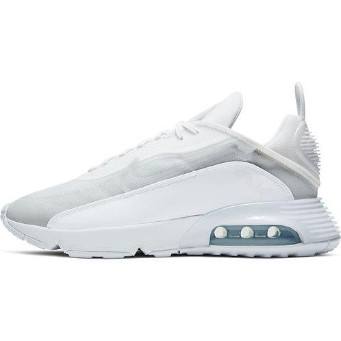 Nike Air Max 2090 (White/Grey/White)