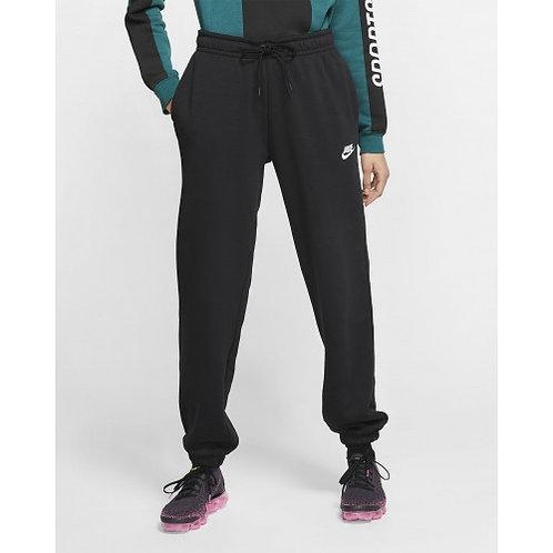 Nike Essential Loose Jogger Pant (Black/White)
