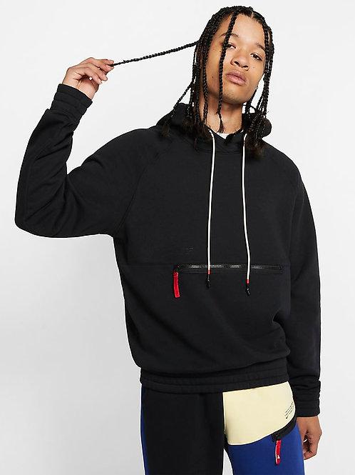 Nike Kyrie Pullover Hoodie (Black)