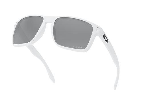 Oakley Holbrook XL Prizm (Matte White/Black)