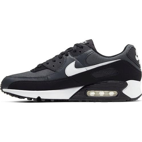 Nike Air Max 90 (Black/White/Grey)