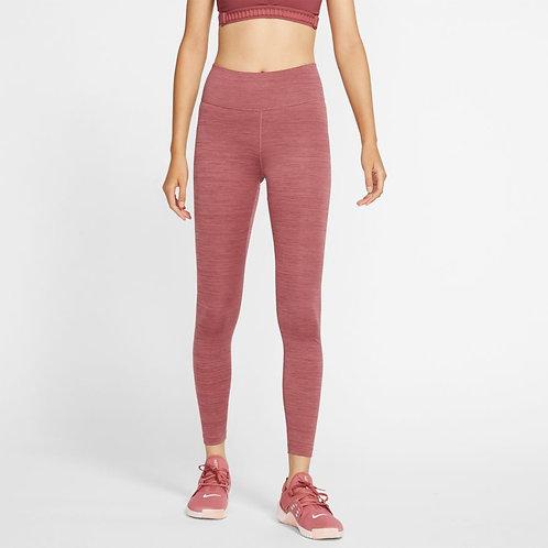 Nike One Tight (Cedar/Light Redwood/Black)