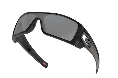 Oakley Batwolf Prizm (Black Ink/Black)